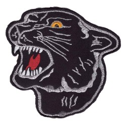 "PANTER embroidered/badge patches L10 cm ""H 10 cm"