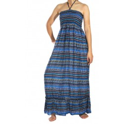 ABSOLUT4U Dress Allround MAXI